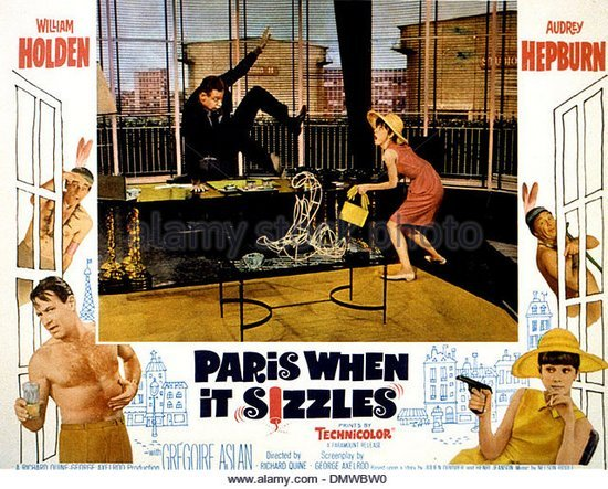paris-when-it-sizzles-poster-for-1963
